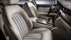 Maserati Quattroporte Ermenegildo Zegna - Immagine: 4