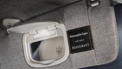 Maserati Quattroporte Ermenegildo Zegna - Immagine: 1