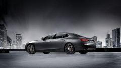 Maserati Quattroporte GTS 2015 - Immagine: 5