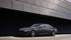 Maserati Quattroporte GTS 2015 - Immagine: 6