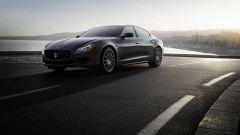 Maserati Quattroporte GTS 2015 - Immagine: 1