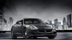 Maserati Quattroporte GTS 2015 - Immagine: 2