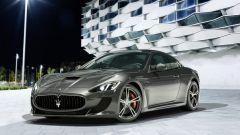 Maserati GranTurismo MC Stradale 2013 - Immagine: 1