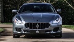 Maserati Quattroporte Shooting Brake: la one-off in vendita - Immagine: 3