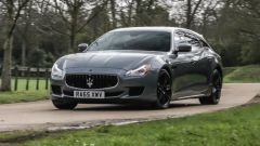 Maserati Quattroporte Shooting Brake: la one-off in vendita - Immagine: 6