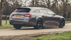 Maserati Quattroporte Shooting Brake: la one-off in vendita - Immagine: 7