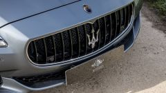 Maserati Quattroporte Shooting Brake: la one-off in vendita - Immagine: 9