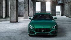 Maserati Quattroporte Trofeo, immagini statiche