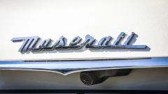 Maserati: un SUV su base Alfa Romeo Stelvio entro il 2020 - Immagine: 4