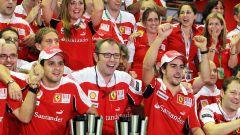 Domenicali, AD Lamborghini, tra Alonso e il ritorno in F1 con Porsche