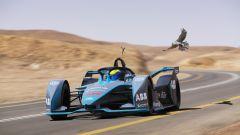 Massa elogia la Formula E: è un campionato emergente - Immagine: 1