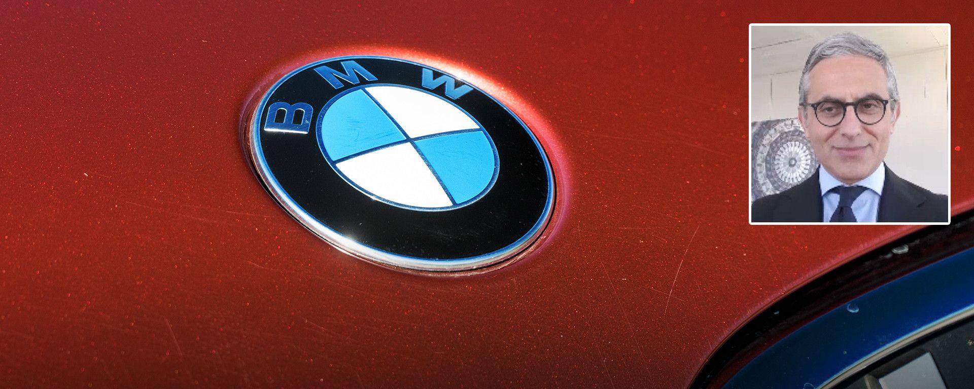 Massimiliano di SIlvestre, Presidente BMW Italia