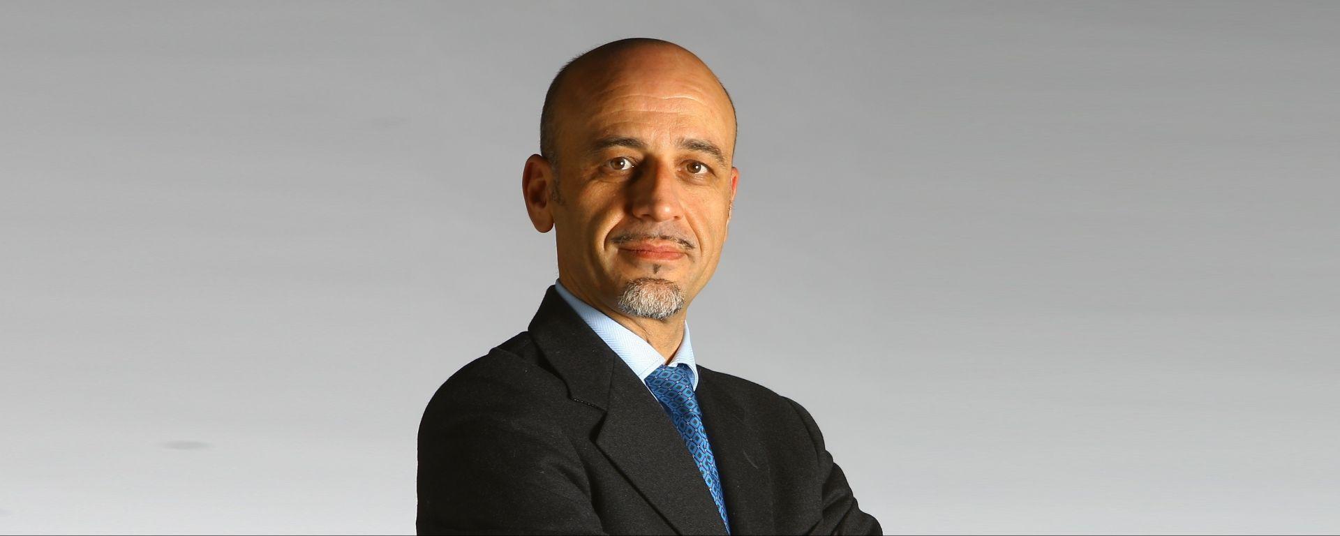 Massimo Nalli: Presidente di Suzuki Italia a partire dal 1° novembre