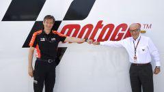 Aprilia Racing Team rinnova con la MotoGP fino al 2026