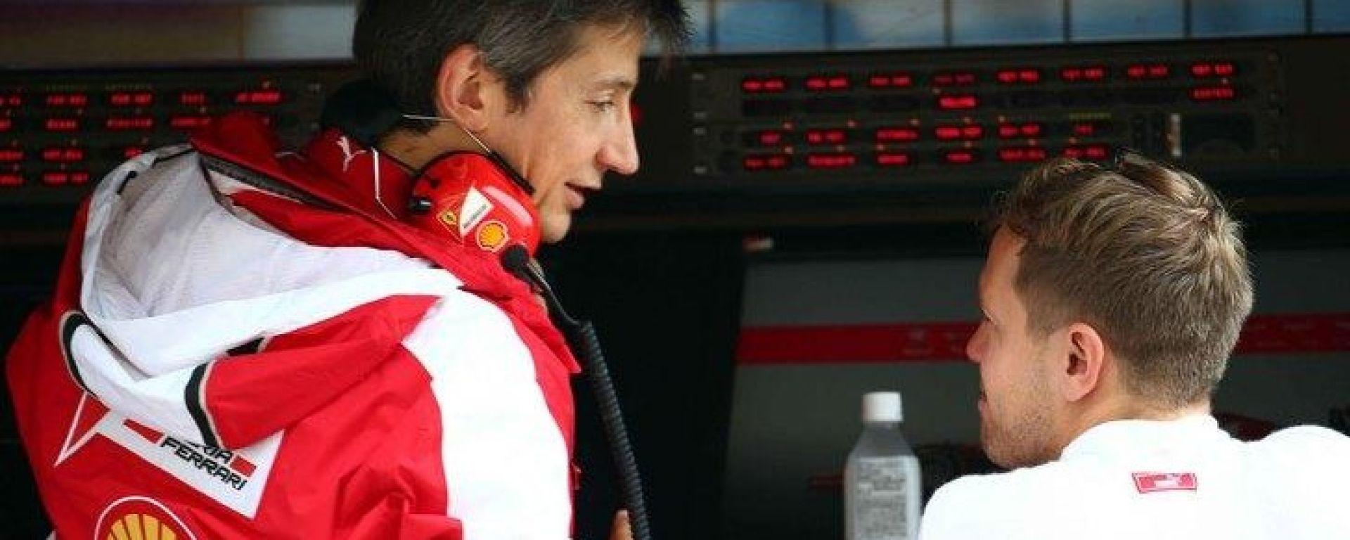Massimo Rivola lascia la Ferrari Driver Academy, è il nuovo ds Aprilia