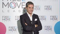 Massimo Roserba, Direttore generale PSA Groupe Italia