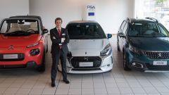 Gruppo PSA: due chiacchiere con Massimo Roserba, Direttore Generale PSA Italia - Immagine: 1