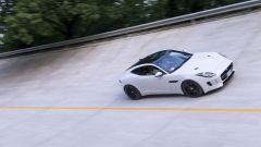 Quando Nadia Toffa girò a Monza su una Jaguar F-Type AWD - Immagine: 37