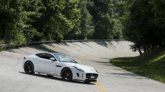 Quando Nadia Toffa girò a Monza su una Jaguar F-Type AWD - Immagine: 4