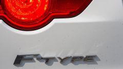 Quando Nadia Toffa girò a Monza su una Jaguar F-Type AWD - Immagine: 5