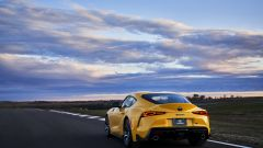 Matchless Crowd Racing boccia la nuova Supra in un video su YouTube