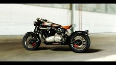 Matchless Model X Reloaded - Immagine: 3