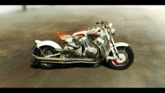 Matchless Model X Reloaded - Immagine: 1