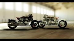 Matchless Model X Reloaded - Immagine: 2