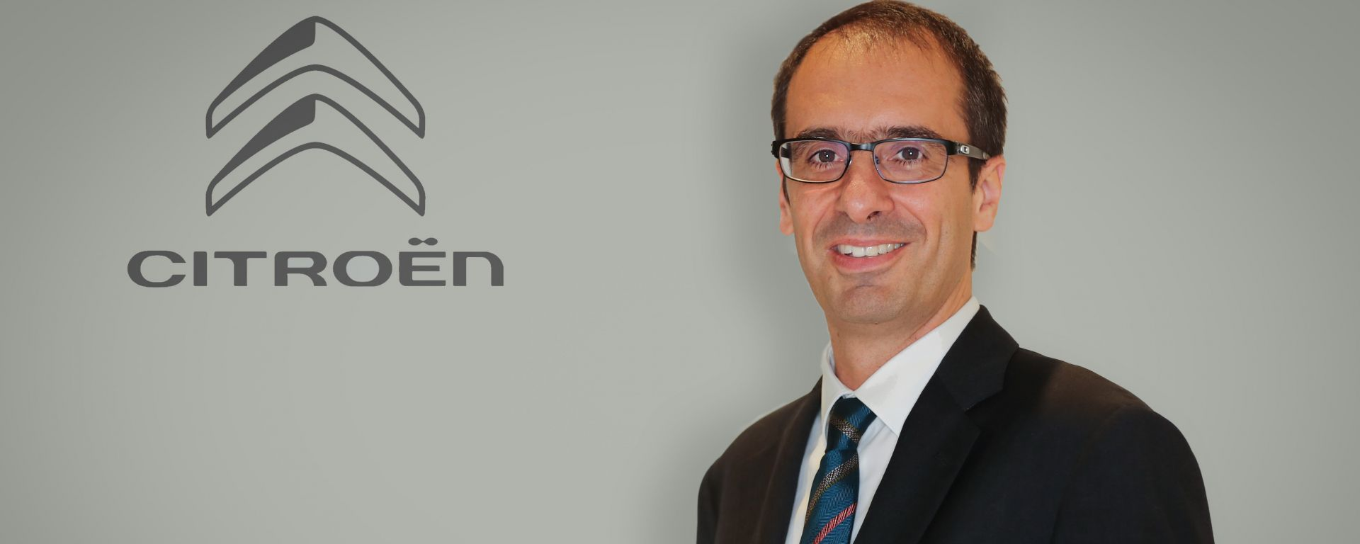 Mathieu Ammassari, nuovo direttore vendite per Citroën Italia
