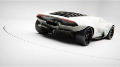 Matteo Gentile di Touring Superleggera ripensa la concept Lancia Stratos Zero