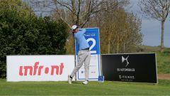 Matteo Manassero Campionato Nazionale Open