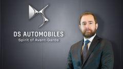 Matteo Montibeller, nuovo direttore marketing di DS Automobiles Italia