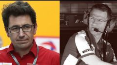 Mattia Binotto è il nuovo direttore tecnico della Ferrari al posto di James Allison