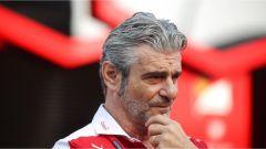 Maurizio Arrivabene - GP Italia