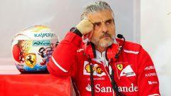 """Team Principal Ferrari, Arrivabene: """"Andiamo avanti, ad Austin la riscossa"""""""