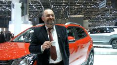 Maurizio Melzi, Brand Manager di SsangYong Italia