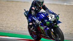 MotoGP Aragona 2020, Diretta Live FP1