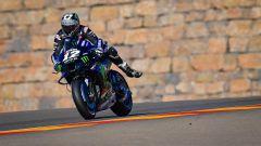 MotoGP Aragona 2020, Diretta Live FP2