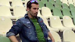 Max Biaggi commentatore Superbike 2013 - Immagine: 4