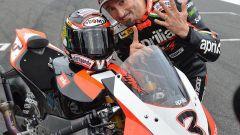 Max Biaggi commentatore Superbike 2013 - Immagine: 6