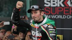 Max Biaggi commentatore Superbike 2013 - Immagine: 1