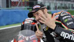 Max Biaggi commentatore Superbike 2013 - Immagine: 2