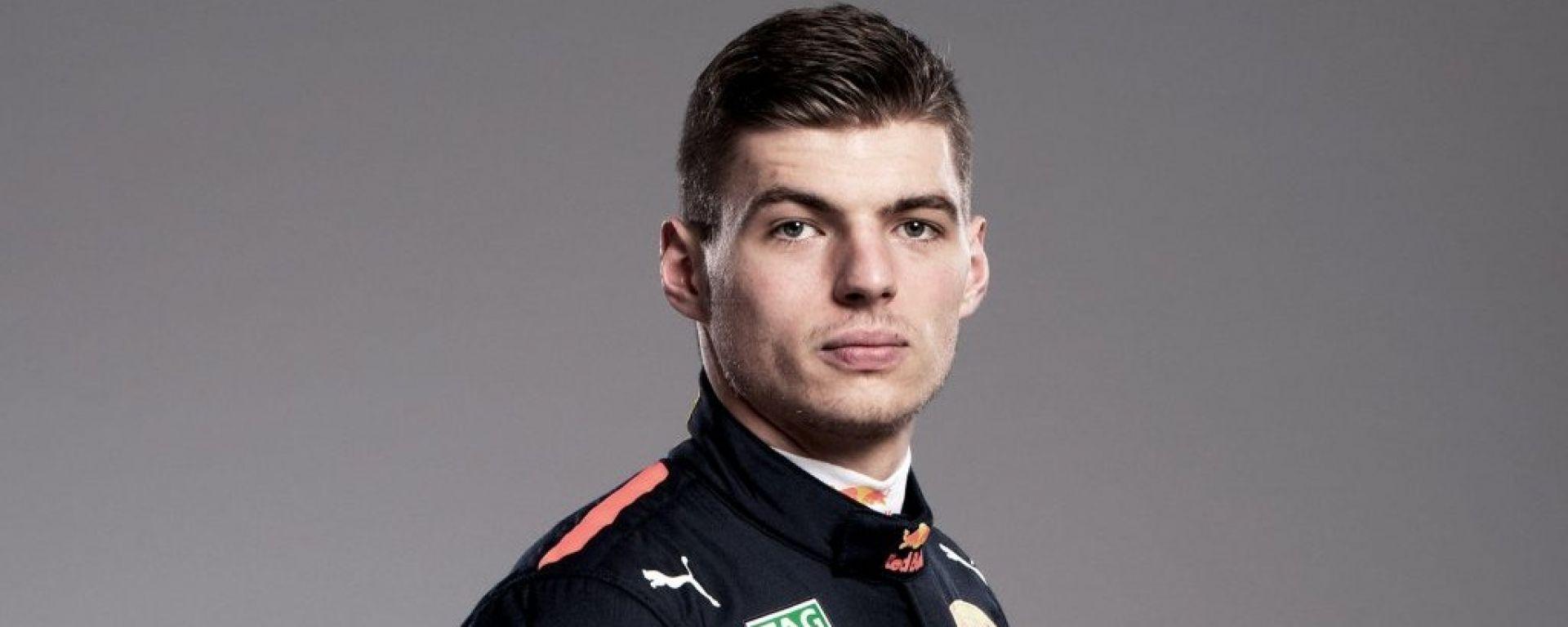 Max Verstappen #33