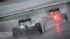 Max Verstappen e il suo spettacolare sorpasso su Rosberg