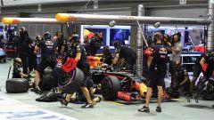 Max Verstappen - F1 GP Singapore