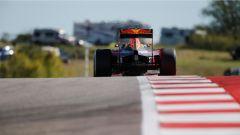 Max Verstappen - F1 GP USA 2016