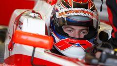 Max Verstappen - Fortec Motorsports Formula Renault (2014)