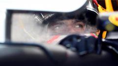 Max Verstappen - GP Belgio 2016