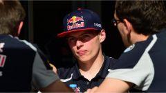Max Verstappen, GP Cina