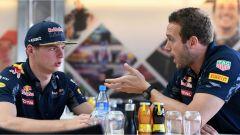 Max Verstappen - GP Monza